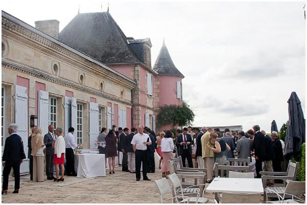 wedding chateau bordeaux