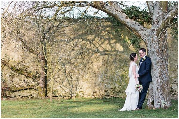 wedding in northern france