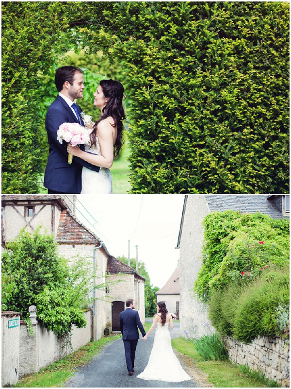 marrying in france