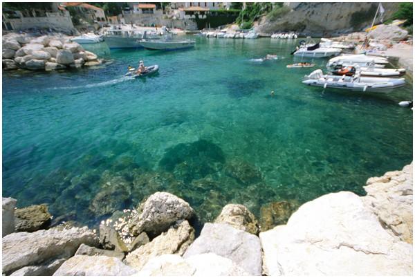 Provence Lagoon