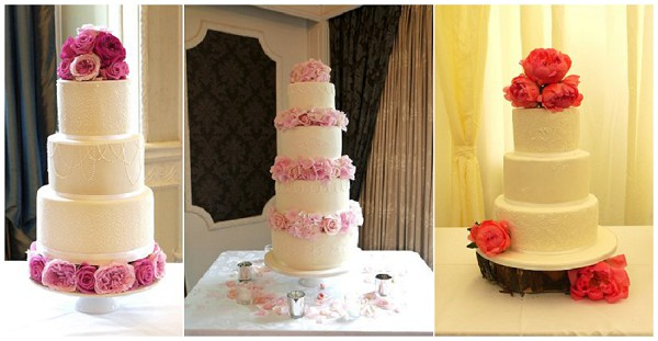 destination wedding cake maker
