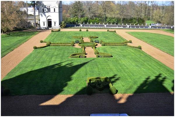 chateau estate