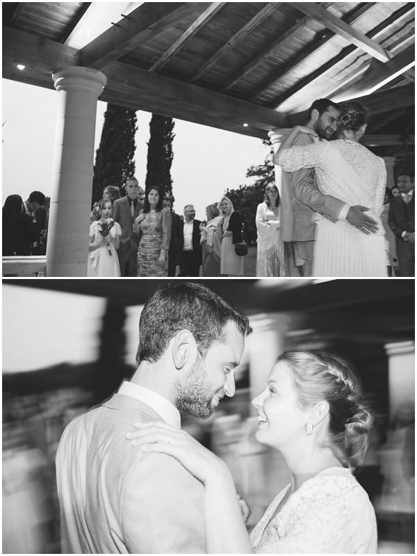 dordogne wedding dance