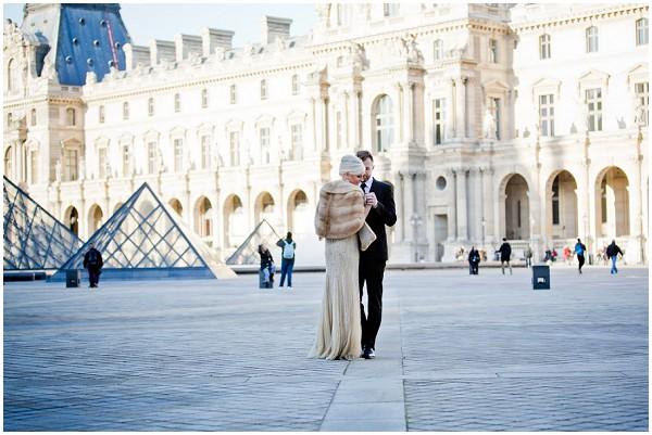 elopement packages paris