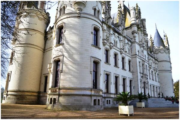 fairytale castle challain