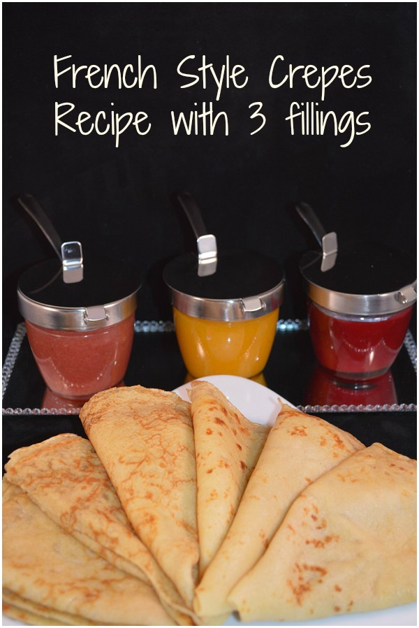french style crepes recipe