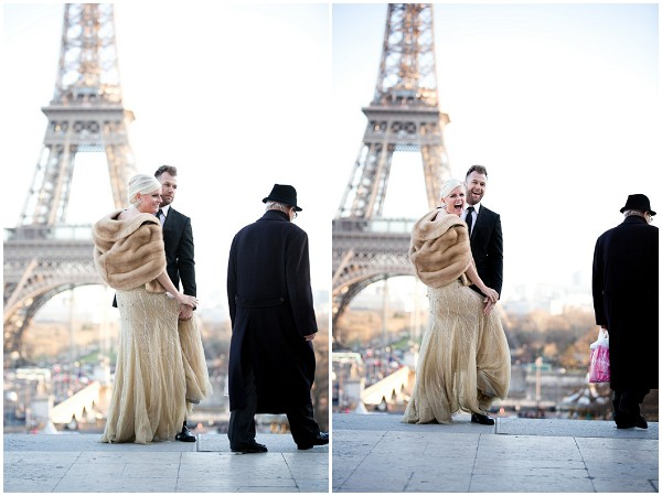 fun paris photography