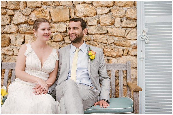 wedding photography in the Dordogne in Summer
