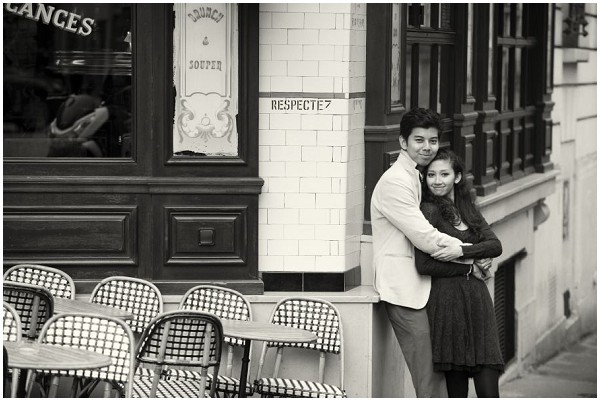 prewedding photography paris