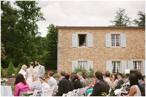 wedding abroad france