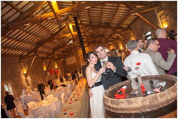 wedding barn provence