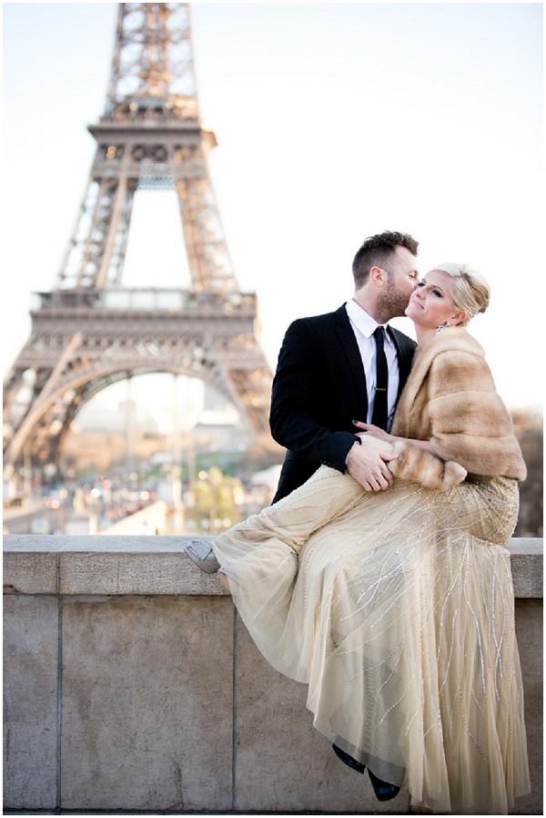 wedding elope paris