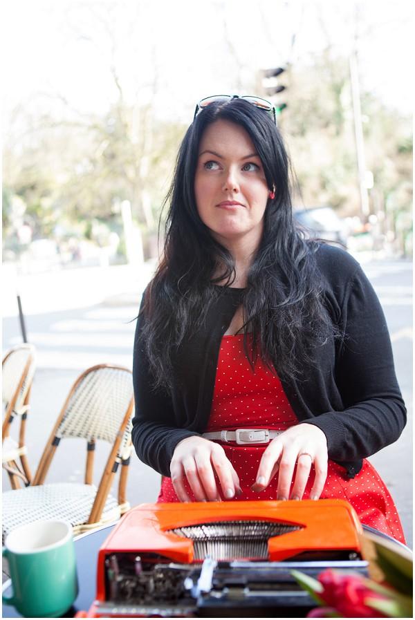 blogger Paris