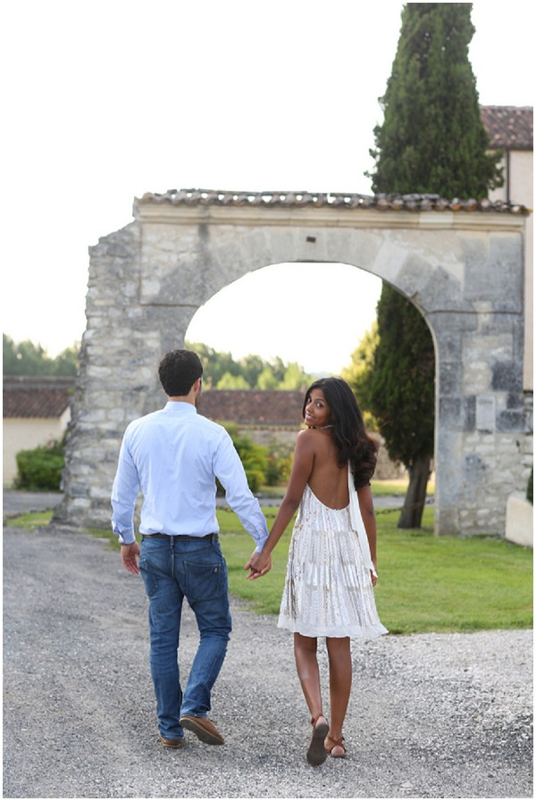 cognac engagement