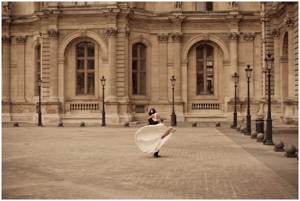 fun wedding photography paris