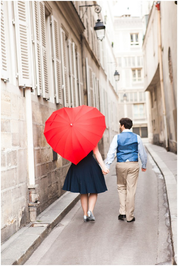 paris love story