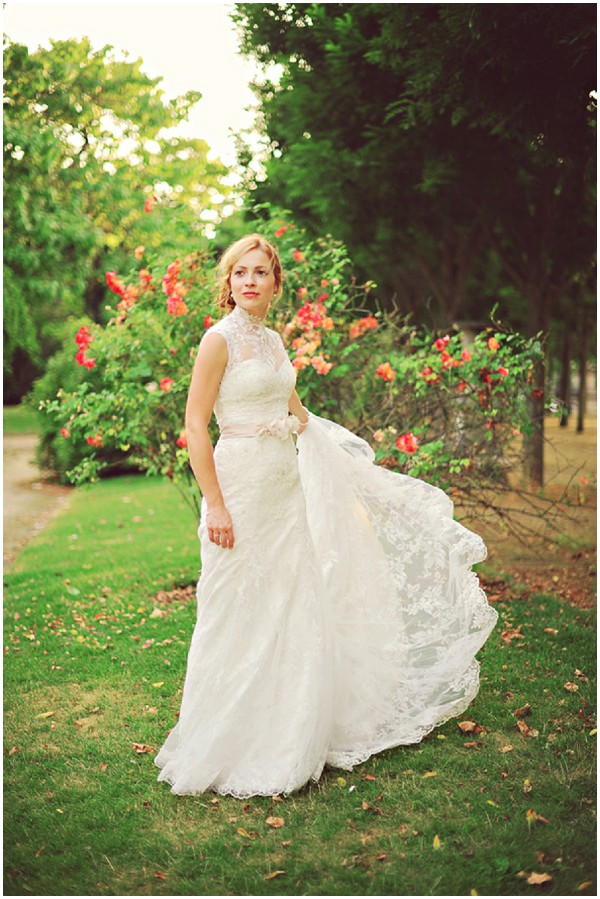 post wedding shoot paris