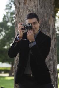 Fran Boloni The Paris Photographer