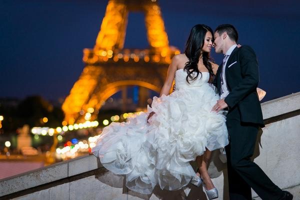 Paris photographer Paris elopement