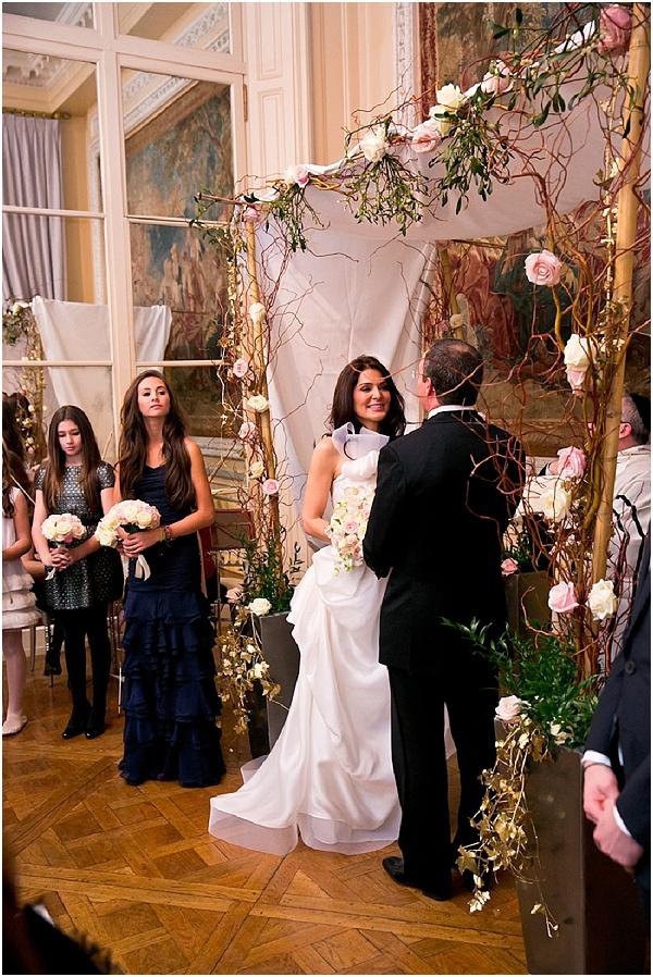 alist wedding paris