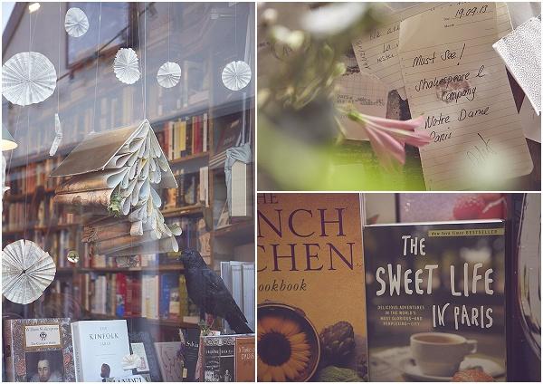 shakespeare book store paris