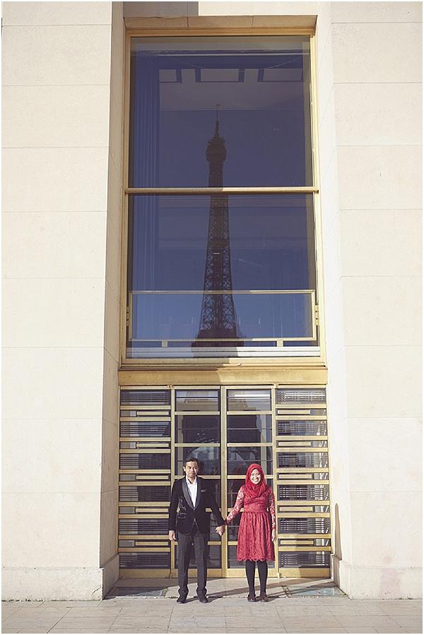 anniversary shoot paris