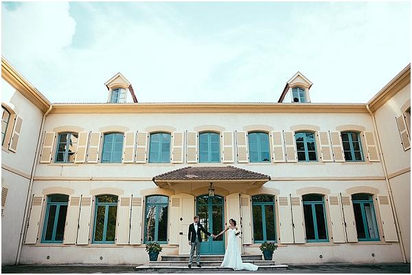 basque wedding venue