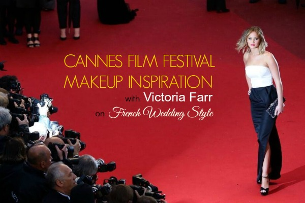 cannes film festival makeup