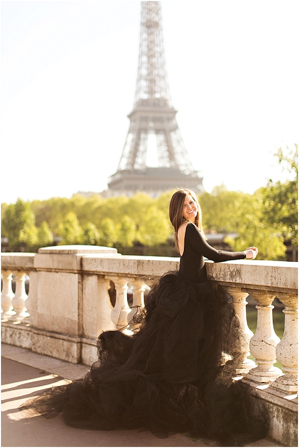 capturing your paris experience