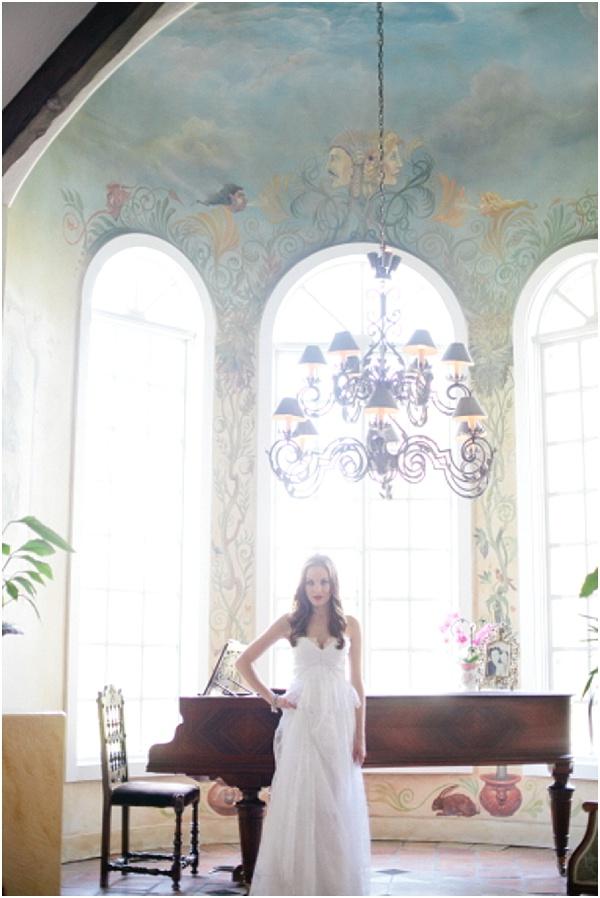 chateau bride california