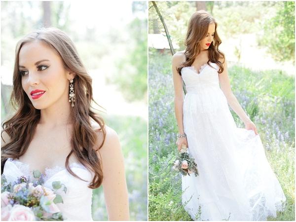 claire la faye bride