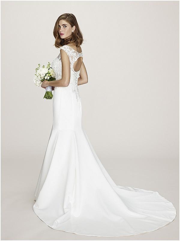 highstreet wedding dress