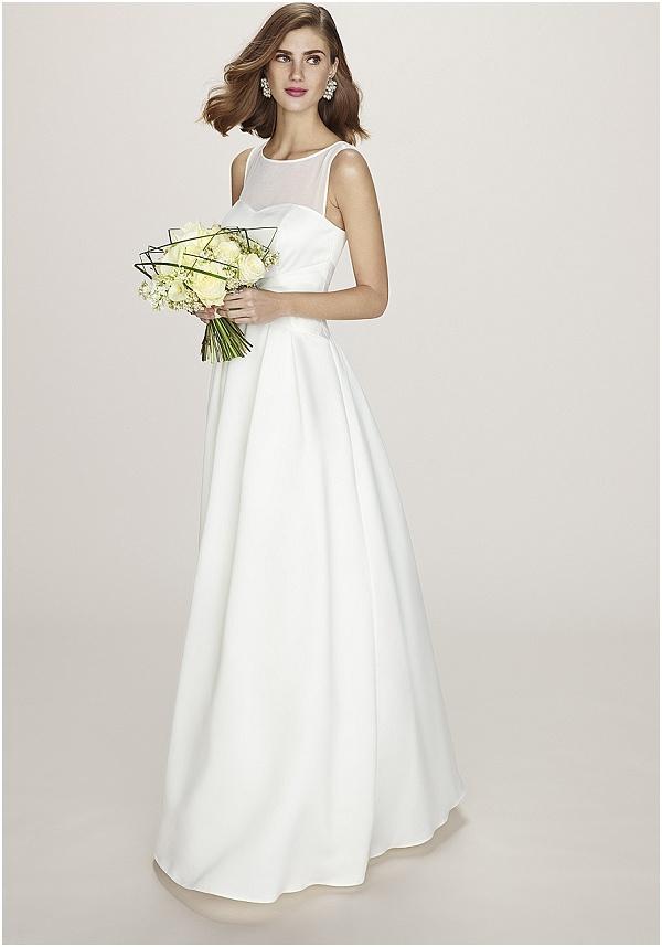 highstreet wedding fashion