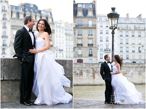 second wedding in paris