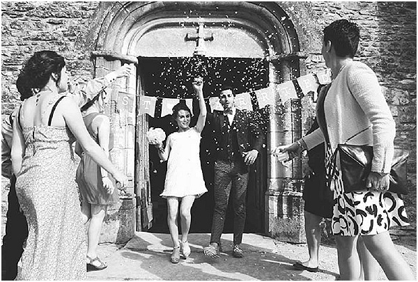 sixties weddings