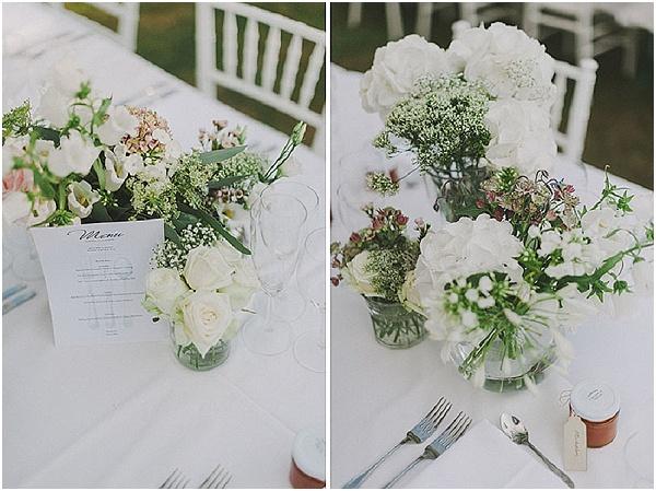 wild wedding flowers