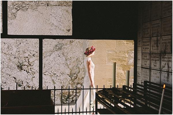 Manon wedding dress