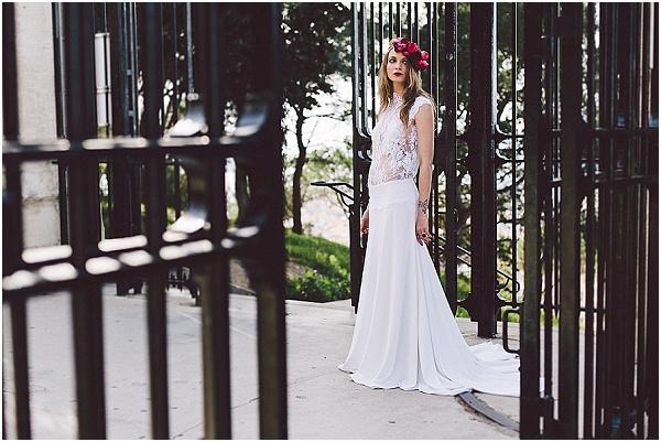 Manon Gontero wedding dresses
