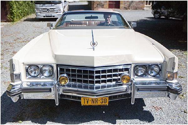 american car france