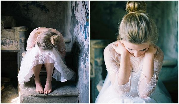 bridal Ballet