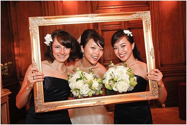 bridesmaid photo ideas
