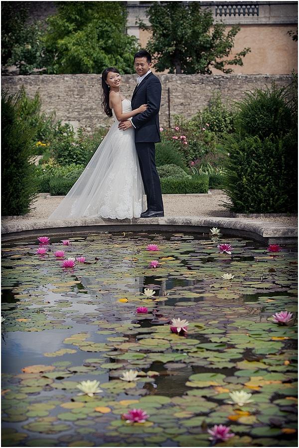 enchanting wedding