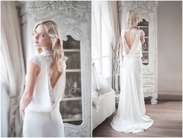 fabienne alagama wedding dress