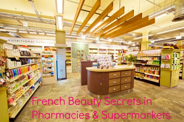 french beauty secrets