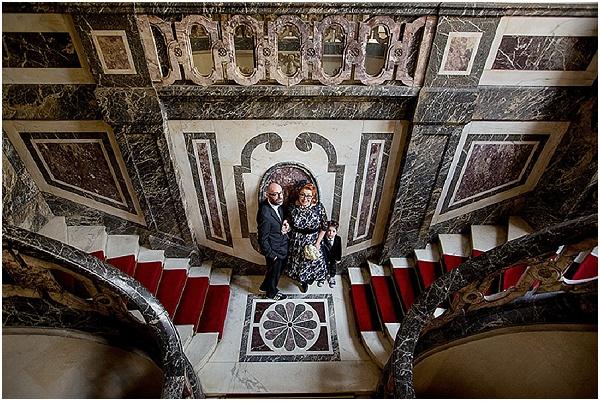 italian consulate Paris wedding