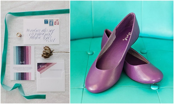 mint radiant orchid