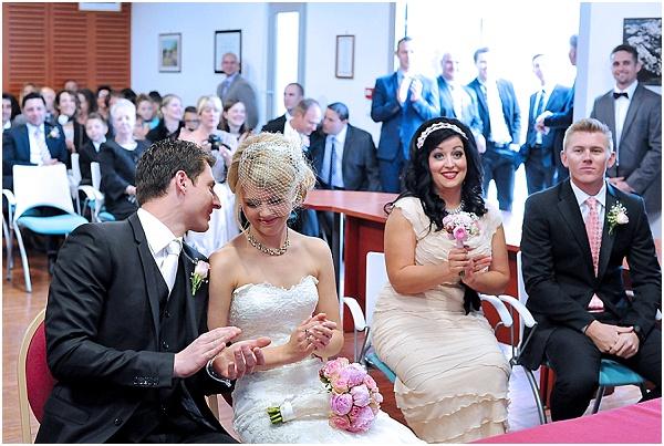 wedding service south west-france