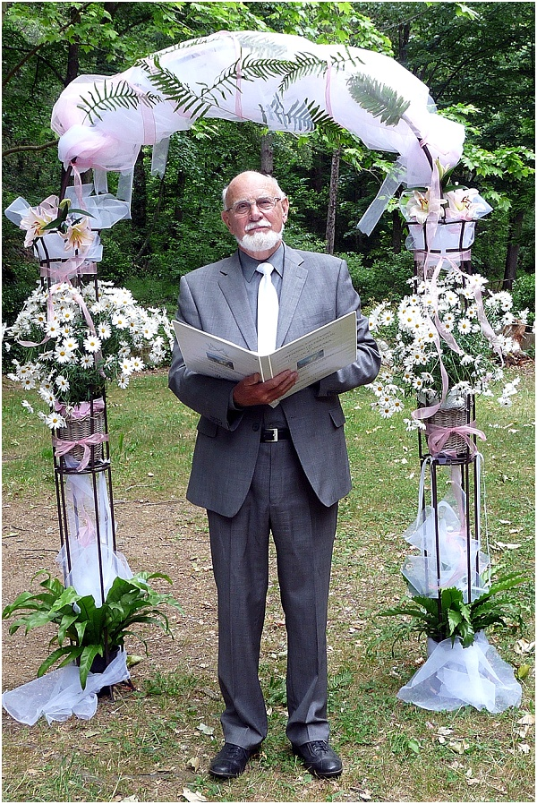 Ray Thatcher Celebrant, Weddings Words and Wishes France