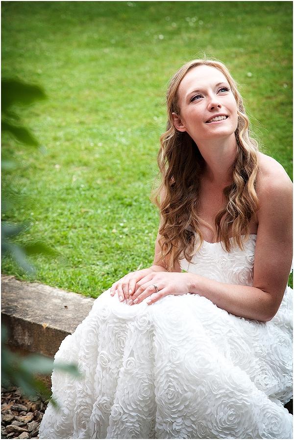 carefree boho bride