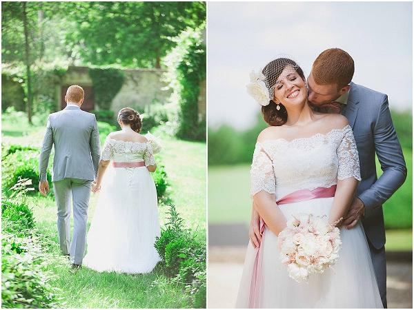 centre france wedding